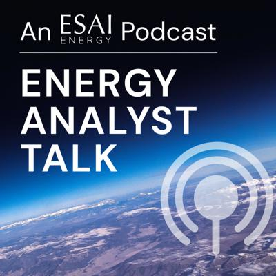 Energy Analyst Talk