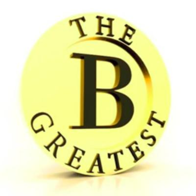 B. THE GREATEST