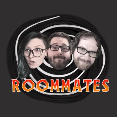 We're three roommates that talk about random stuff that we like or think is interesting