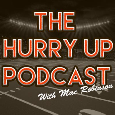 The Hurry Up Podcast