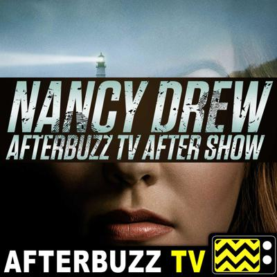 CW's take on Nancy Drew is here, and we're here for it! Join us every week on THE NANCY DREW AFTERBUZZ TV AFTER SHOW PODCAST as we dive into all these amazing characters! From plot discussions, Mystery-themed segments, and predictive breakdowns; we'll be tackling Nancy Drew the only way we know how: in an hour long podcast! Subscribe and comment to stay up to date on all things Nancy Drew!