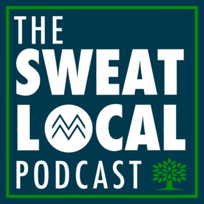 The Sweat Local Podcast