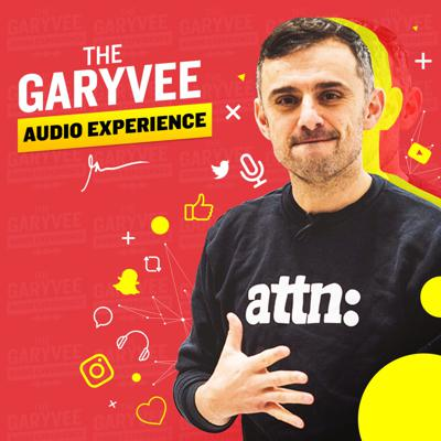 Welcome to The Garyvee Audio Experience, hosted by entrepreneur, CEO, investor, vlogger, and public speaker Gary Vaynerchuk. On this podcast you'll find a mix of my #AskGaryVee show episodes, keynote speeches on marketing and business, segments from my DAILYVEE video series, interviews and fireside chats I've given, as well as new and current thoughts I record originally for this audio experience!