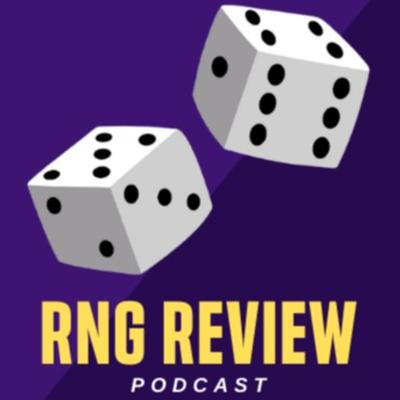RNG REVIEW