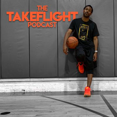 "Basketball talk with NJ basketball trainer Garry ""TakeFlight"" Linton. Hear stories and interviews from my circle of friends that include players and coaches from all levels.   Gain knowledge about college recruitment, player development, and life experiences.   Hope to give you the best insight that I've learned through my personal experiences in the basketball industry as well as life."