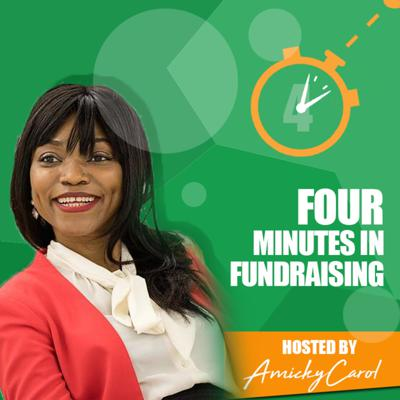 Four Minutes in Fundraising