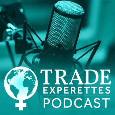 Highlighting women in the field of International Trade with a goal of expanding the diversity of expert panels in media and conferences. Find out more at: https://www.tradeexperettes.org