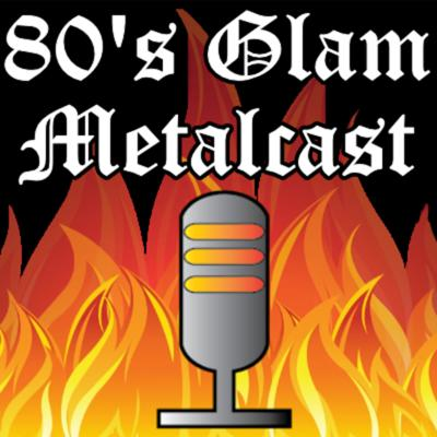 The 80's Glam Metalcast features special guests from the Glam Metal world of the 80's! Each episode has a brand new guest so be sure to stay tuned for the latest!  Support this podcast: https://anchor.fm/cookgonemad/support