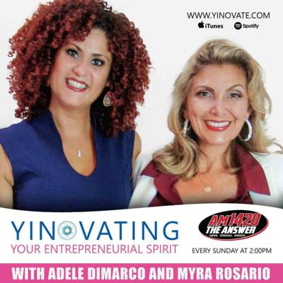Yinovating Your Business