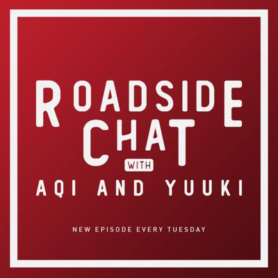 Join Aqi Camagong and Yuuki Hori as they engage in deep conversations on self-improvement, productivity, and more all while going through the gauntlet that is Metro Manila traffic.