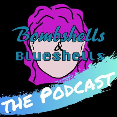 Bombshells & Blueshells the Podcast is home to reviews, discussions and pure geeking out about everything film, TV and pop culture. Welcome to the spinoff of BombshellsandBlueshells.com hosted by Alex (@BBlueshells) and Alex (@32bitFives)