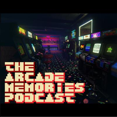 Do you remember the loud noises, bright neon lights, and sticky carpets of the arcade? Do you wish you could step back into the 80s and relive some of those moments, fighting for the high score or watching a true master play through an entire game? No quarters needed- just pop this episode into your cassette player, press