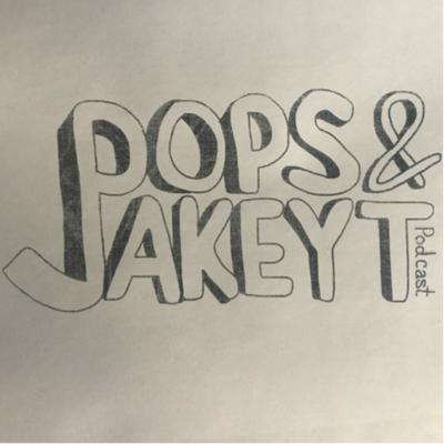 Hi I'm Pops and this is my co host JakeyT this is our podcast we talk about story's that happened to us in everyday life and the news and some controversial things.