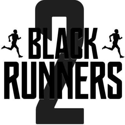 2 Black Runners