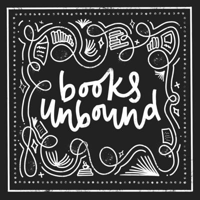 Unbinding books to get to their heart with Ariel Bissett and Raeleen Lemay! Submit your book requests at booksunboundpodcast.com and support the podcast on patreon! patreon.com/booksunbound