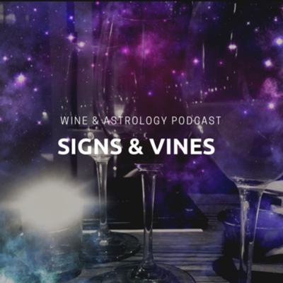 Learn about wine and astrology! Hosted by wine aficionados and astrology lovers Cortney (@corkscrewsandcaramel) and Sara (@supernaturalsara)