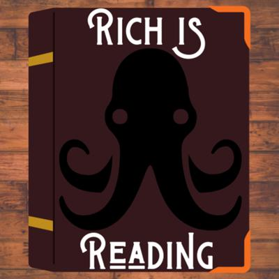 Rich is Reading