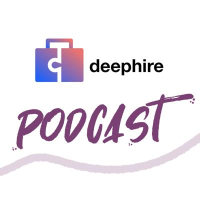 A podcast providing information and inspiration for the modern recruiter.   Each week as we interview recruiters across the world, listening to their take on what they find meaningful and important about recruiting, the tools they use every day, what they see as the relationship between technology and recruiting, and much, much more.   If you're looking to increase your knowledge and effectiveness as a recruiter, join us each episode, wherever you download your podcasts.