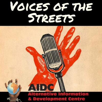 VOICES OF THE STREETS