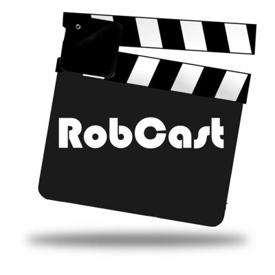 RobCast Podcast