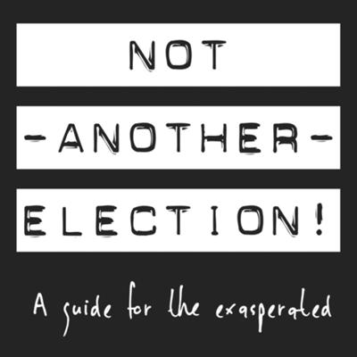 Not Another Election!