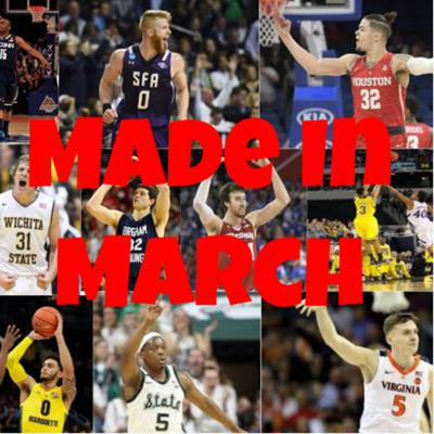 Made In March