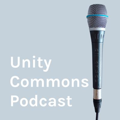 Unity Commons Podcast
