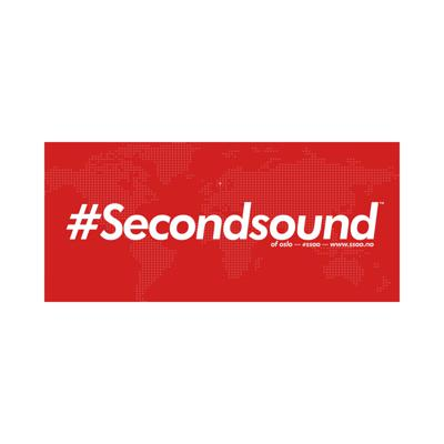 #secondsound