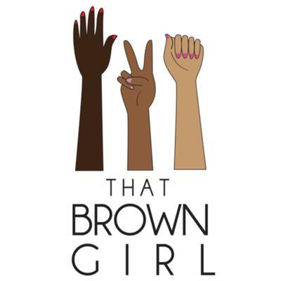 That Brown Girl