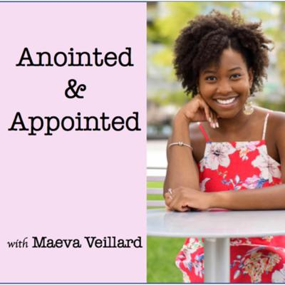 Anointed and Appointed.