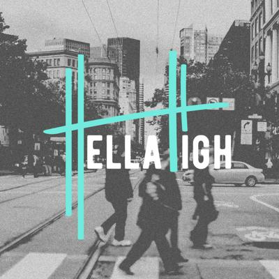 Hella High is a weekly cannabis podcast that explores the history, culture, and business of getting high. Join San Francisco journalist, Samar Marwan as she speaks and sparks up with the best in the bud business.  Support this podcast: https://anchor.fm/hella-high/support