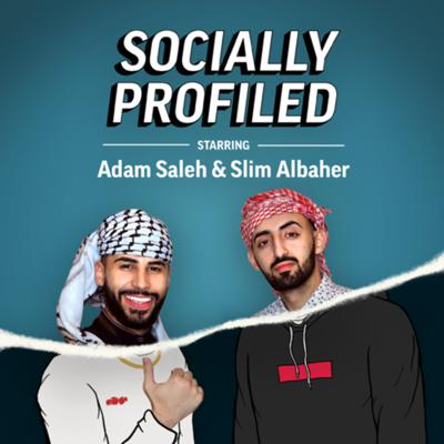 In this weekly podcast, social media powerhouses Adam Saleh and Slim Albaher give their unfiltered thoughts on everything from pop culture to content trends. Listen in as they interview special guests (friends, family, influencers, athletes, rappers, experts) and peel back the layers of their personal lives too - relationships, life advice, Twitter feuds, the everyday insanity of living in New York, and what it's like growing up as Muslims in America.   You know them from their social media, viral videos, music, boxing, and world tours. Now get to know them for real. Support this podcast: https://anchor.fm/adam-and-slim/support