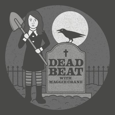 Dead Beat with Maggie Crane
