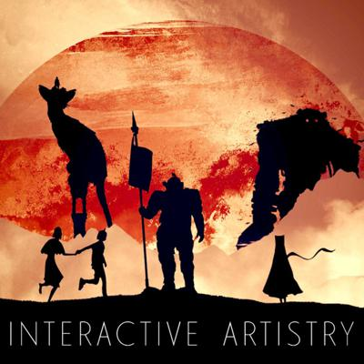 Interactive Artistry