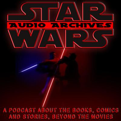STAR WARS AUDIO ARCHIVES