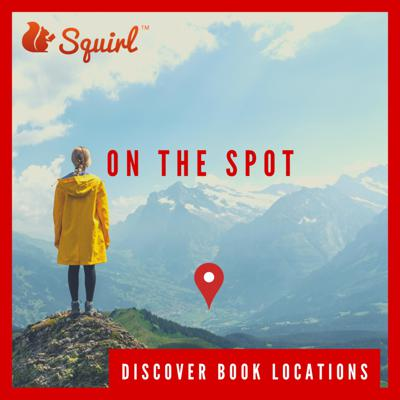 On the Spot - Presented by Squirl
