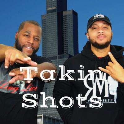 @IAmRobMadden and @DopeTomorrow bringing you our own personal takes on the latest news and events RAW, UNFILTERED, and UNCUT. It's a lot of shows and podcasts out there but there is NOT ONE like Takin Shots! #TakinShotsTV #RobMaddenMadeIt #DopeTomorrow Support this podcast: https://anchor.fm/takinshots/support