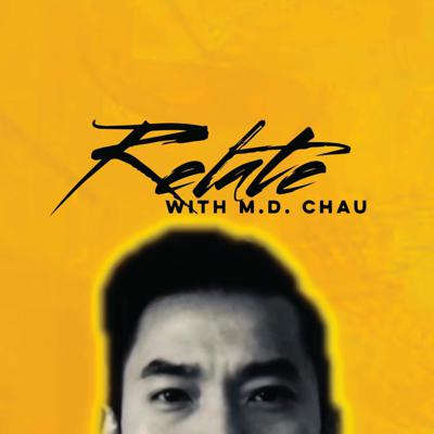 Just a guy trying to materialize his ideas and, along the way, may be help others do the same. Listen, review and subscribe. Visit mdchau.com.