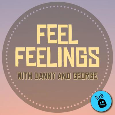 Two Philadelphia comedians discuss feelings and the things that make you feel them. Support this podcast: https://anchor.fm/feelfeelings/support