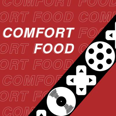Hello, everyone, I'm Charlie Wacholz and welcome to Comfort Food, my podcast all about the art that people hold near and dear to their hearts and their memories and opinions associated with it, hence the name comfort food, because a good piece of artistic media is comfort food for the soul. Now more than ever, we need that kind of comfort food in particular, so please, take a seat, throw in some earbuds, follow Comfort Food on whatever service you're listening on and wax nostalgic with us about the art that defines us.  Follow us on Twitter: https://twitter.com/Comfort_FoodPod Support this podcast: https://anchor.fm/comfortfoodmedia/support
