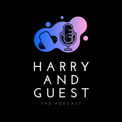 Harry and Guest