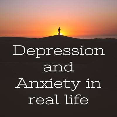 This podcast will help you understand more about depression and anxiety through real stories from real people. It will also help you with ideas on how to find more happiness, when it seen impossible to find.