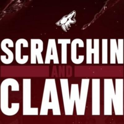 Scratchin And Clawin