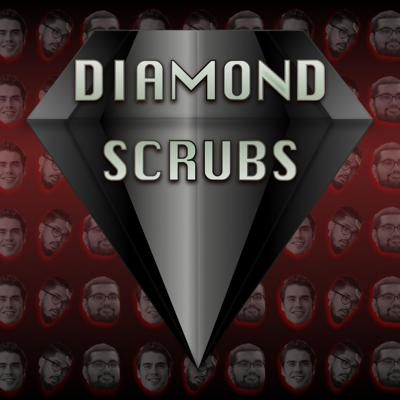 Diamond Scrubs