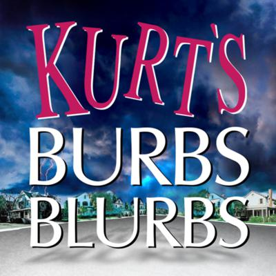 Hunker down in Hinkley Hills on the 600 block of Mayfield Place for Kurt's Burbs Blurbs! The podcast that lets me, Dr. Kurt Money, talk about Tom Hanks' best movie, The 'Burbs!! I can't stop watching The 'Burbs and since August 29th, 2019 I have watched The 'Burbs 79 times. Each episode, guests watch The 'Burbs and either agree with the me, good doctor, that TBITBOAT or maybe this is a compulsion I use to avoid adulting? Tune in every Wednesday to hear why The 'Burbs is a perfect film OR hear friends and colleagues beg me to get help and stop burbsing. Season finale in March w/ my ex-wife!