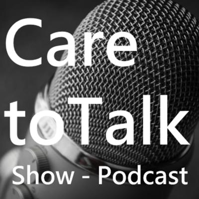Caring more about each other begins by talking more with each other about the passions, struggles and inspirations that shape who we are, what we believe and how we impact the world. In this podcast, we discuss some of the life experiences and lessons learned along the way. Check out the latest episodes at caretotalkshow.com.  Care to talk about something more? Email info@caretotalkshow.com. We're always on the look out for new guests, opportunities and stories to share.