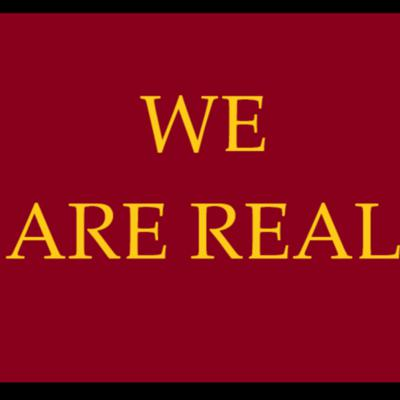 Real stories from real people.  This is the We Are Real podcast, a podcast where people of any walk of life, especially marginalized groups can share their stories with the world. Here we share our life experiences to remind everyone that no matter how distant someone is to you, be it literally or figuratively, we are all human beings that share the struggle of life.  Submit your stories at: WeAreReal.Podcast@gmail.com Support this podcast: https://anchor.fm/harley-gomez/support