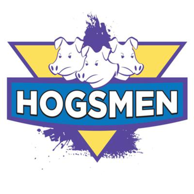"""""""The American Kaiju"""" Devin Sparks & """"El Numero Uno"""" Mike Camden aka The Hogsmen talking about pro wrestling and whatever else happens to be going on at the time."""