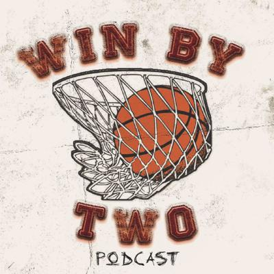 Win By Two is a basketball podcast with friends talking everything from current to past basketball events. Our focus is to give that barbershop vibe with hoop talk to the many listeners around the world. We are based out of Portland but here on Win By Two anyone can get it.  Support this podcast: https://anchor.fm/lonerbeatz/support