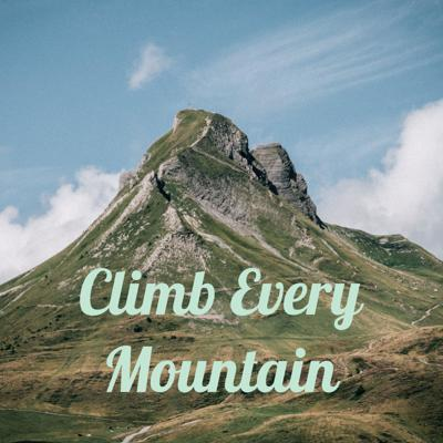 I am a mentor for spiritual rock climbing and an advocate for climbing every spiritual mountain in life, overcoming all things through Christ, and discovering our divine potential throughout our journeys.